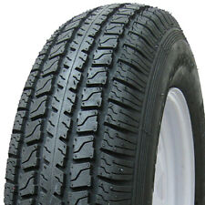 ST205/75D14 / 6 Ply Hi Run H180 Trailer Tires Set of 2
