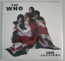 The Who BBC Sessions 2LP (Neuf / new)