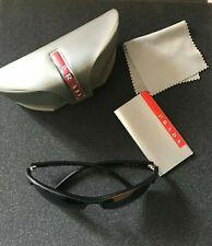 Brandneu Prada Linea Rossa Sps55qs Ps 55qs Sonnenbrille Damen-accessoires Gusszinnbronze