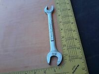 "Vintage Craftsman Tools USA =VV= Series 3/4"" & 5/8"" Double Open End Wrench 44582"