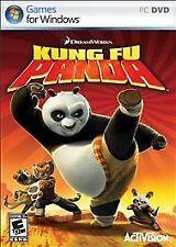 Kung Fu Panda for PC Windows FREE SHIPPING!!!