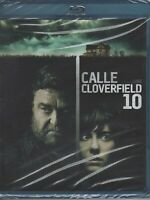 BLU-RAY CALLE COVERFIELD 10                                           PRECINTADO