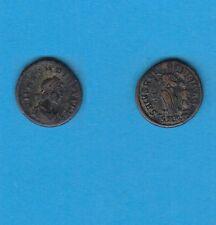 Rome Arcadius (383-408) Petit Bronze Exemplaire N° 4