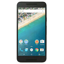 LG Nexus 5X 32GB Sim Free Mobile Phone - Carbon Black