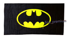 Defective Batman Hero Shower Bath Beach 100% Cotton Towel
