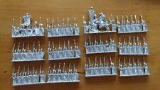 Warmaster elfos nobles unidades varios elfo noble-franqueo combinado en varias