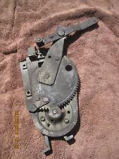 1961 1962 1963 Ford Thunderbird LR Power Window Regulator 61 62 63 Left Rear