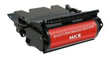 75P4303 (75P4305) MICR Toner 21000 Page for IBM Infoprint 1332/1352/1372 Printer