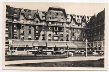 la baules sur mer , hôtel de l'hermitage  --