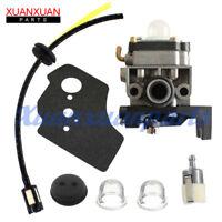 Carburetor For Husqvarna Select 324RX 224L 324 HDA 55X Trimmer Blower 531008681