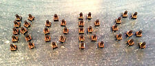 Full set of 39x Button Tact Switch for Korg Trinity (Plus, Pro, ProX, V3)