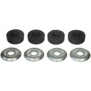 MOOG Chassis Products Suspension Strut Rod Bushing P/N:K7039