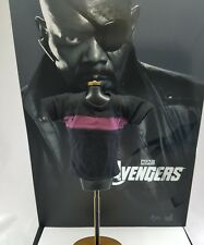 Genuine Hot Toys 1/6 MMS169 Nick Fury action Figure's Tee shirt Only ! US Seller