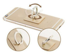 New For Phone Tablet Finger Ring Mount Stand smart random color Universal
