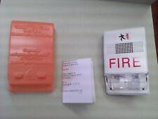Genesis Multi CD Strobe Fire Alarm, G1F-VM