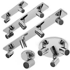 Modern Bathroom Spotlights GU10 Humidity Resistant Ceiling Lights IP44 BATH-25