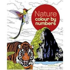Colour by Number by Arcturus Publishing (author)