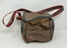 Retro 80s 90s Camera Bag Case w/ Strap for Camera Camcorder Accessories Slr Dslr
