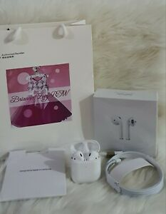 Brand New Sealed Apple AirPods Gen 2 Premium Quality Free Shipping