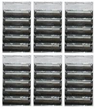 Gillette Atra Plus Refill Razor Blade Cartridges, Bulk Packaging, 30 Count