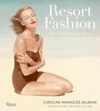 Resort Fashion: Style in Sun-Drenched Climates NEW