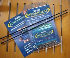MEGAPULSE Batteriepulser von NOVITEC; 12V; incl. Kabelbinder zur Befestigung