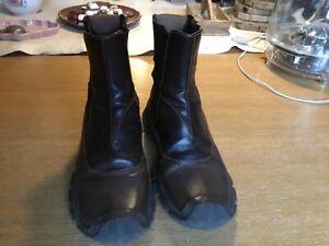 MIU MIU boots 35.5