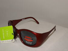 Sol by ICU Eyeware Maroon Shatter Resistant Kids Sunglasses comes w/ Bag 44