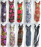 wholesale lot of 10 long dress maxi sundress beach summer Women's Clothing