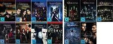 The Vampire Diaries Staffel 1-8 Die komplette Serie + The Originals Staffel 1-5