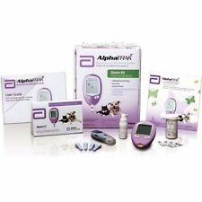 AlphaTRAK 2 Blood Glucose Meter Starter Kit