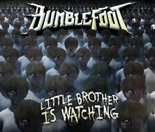 Bumblefoot - Little Brother Is Watching [New Vinyl LP]