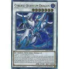 Cyberse Quantum Dragon - SAST-EN038 - MINT - Free Shipping