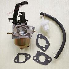 Carburetor Carb For Champion Power Equipment 196CC 6.5HP ST168FD YF168F Engine