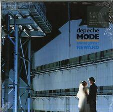 "DEPECHE MODE ""SOME GREAT REWARD""  lp 180 gr.vinyl sealed"