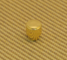 SK-0714-002 Gold Round Switch Tip for Vintage/USA Fender Telecaster/Tele®