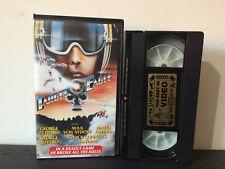 Target Eagle EX RENTAL Pre Cert VHS - Action Adventure Derann - S