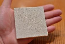 "Ray's Reef - 45 Coral Frag Xxl Square / Disc Tile 3"" Made with Aragonite Sand"