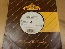 """OG 9481 UK 7"""" 45RPM 1985 HORST JANKOWSKI """"A WALK IN THE BLACK FOREST"""" EX-"""