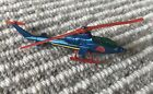 Pilen Helicopter MOD 903 Huey-Cobra  Mint Condition