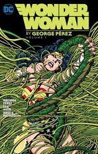 Wonder Woman by George Perez Vol. 1 by George Perez (2016, Paperback)