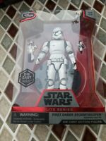 Star Wars Elite First Order Stormtrooper Die Cast