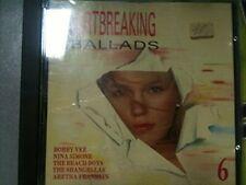 Heartbreaking Ballads 6 Nino Tempo & April Stevens, Shirelles, Beach Boys.. [CD]