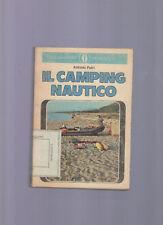 il camping nautico - antonio fuvli -