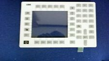 ABB Keypad***( Made in USA )***3HNE00313-1 S4C, S4C+ pendant THESE ARE REAL OEM