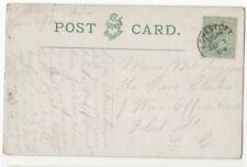 Miss McTaggart The Press Club Wine Office Court Fleet Street London 1909 782b
