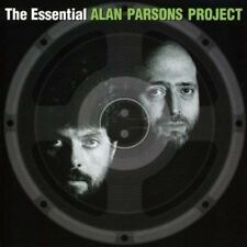THE ALAN PARSONS PROJECT - The Essential 2 CD *NEW* Greatest