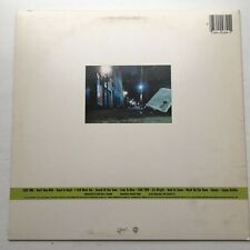 THE DEL FUEGOS 1985 LP BOSTON,MA EX VINYL! DONT RUN WILD!