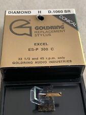 Goldring D 1060 SR Stylus Excel ES-P 300 C