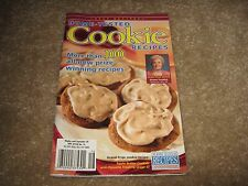 Best Recipes Home-Tested Cookie Recipes Cookbook – 2003 – PB